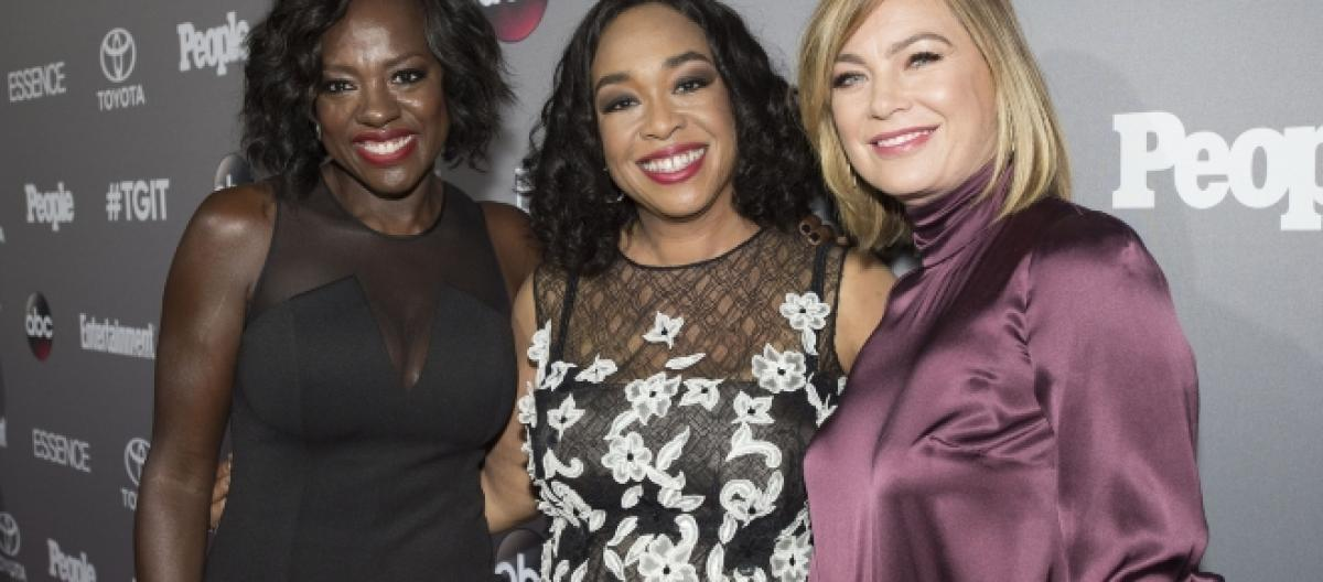Grey\'s Anatomy\' spoilers: Ellen Pompeo and other cast already ...