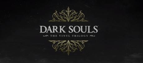Dark Souls Vinyl Trilogy - Coming soon - BANDAI NAMCO Entertainment Europe via Youtube