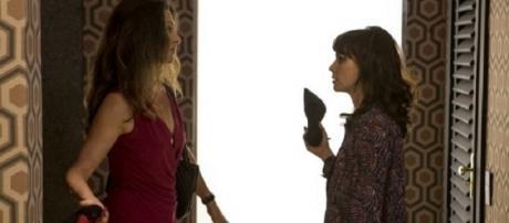"""Irene prepara vingança contra Joyce em """"A Força do Querer"""". ( Foto: Reprodução)"""