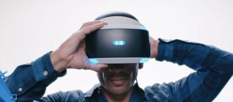 Sony Showcases New PS VR Games 'Stifled,' 'The Walker' & More | PlayStation/YouTube