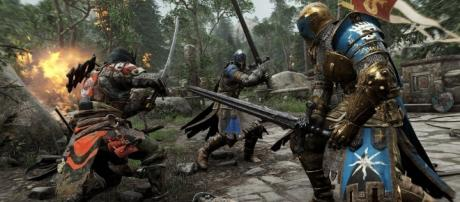 Ubisoft is finally going to introduce some sick changes in 'For Honor' (via YouTube/Ubisoft)