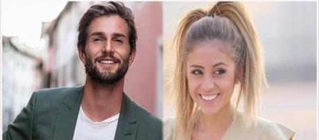 Uomini e Donne gossip Andrea e Giulia Latini stanno insieme? Ecco gli indizi