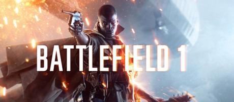 Watch: EA and DICE announce Battlefield 1, set in World War I ... - stevivor.com