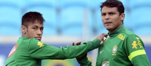 Amical face à l'Autruche: Thiago Silva encore mis sur la touche - senego.com