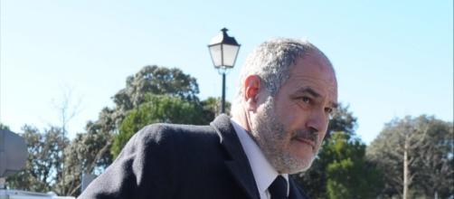 Andoni Zubizarreta - Directeur du recrutement de l'OM