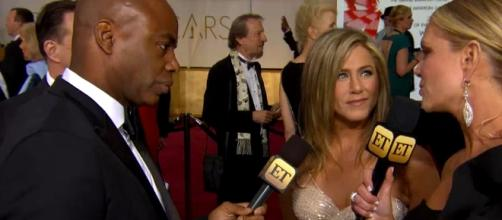 Aniston and Witherspoon to star in new HBO morning show. Image via YouTube/ET