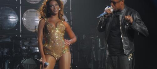 Beyonce is getting back into an exercise regime slowly but surely after birth of twins - image by Wikipedia