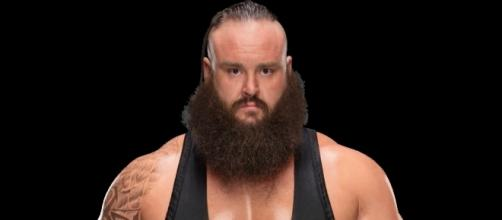 Braun Strowman allegedly cussed at GFW exec Karen Jarrett when she asked him to sign an autograph for her son. [Image by officialwwe.wikia.com]