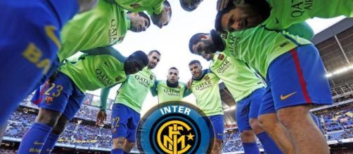 Calciomercato Inter: si prova il colpo dal Barcellona