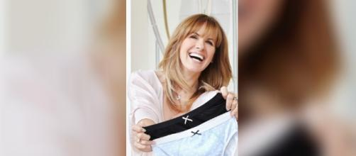 Carol Smillie / www.carolsmillie.tv