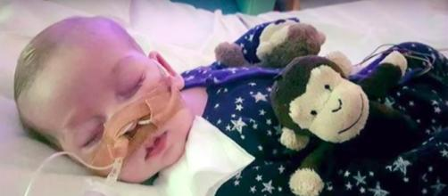 Charlie Gard--Image via Fox News/YouTube