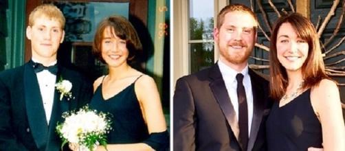 Esses casais refizeram as fotos anos depois e o resultado surpreende (Foto/Google)