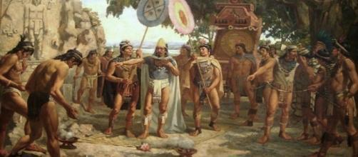 ¿Está el tesoro de Moctezuma en los Pirineos catalanes?