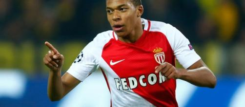 Football Manager simulates how Kylian Mbappe would do at Real ... - pinterest.com