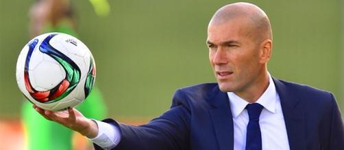 Frasi di Zinedine Zidane - meglio.it