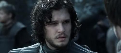 'Game of Thrones': George R.R. Martin's original plan for the story. Screencap: ExploreWesteros via YouTube