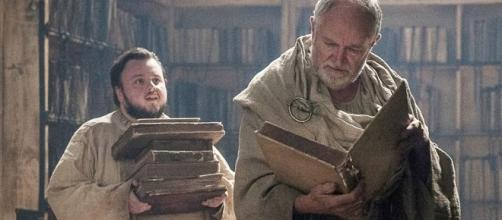 'Game of Thrones' theories: the Maesters conspiracy. Screencap: joshua103768 via YouTube