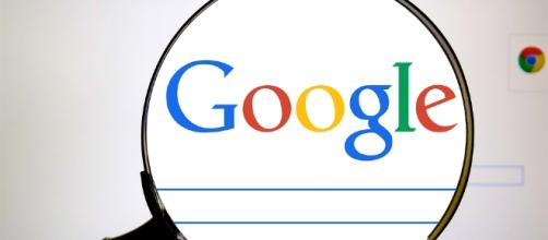 Google Logo   credit, pixabay.com