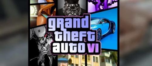 GTA 6 - Grand Theft Auto 6/ JanneMan/ Youtube Screenshot