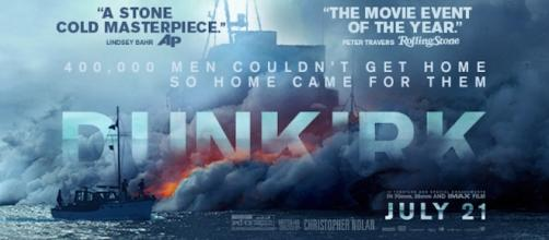 Harry Styles Dunkirk Movie/ Photo via Facebook.com/Dunkirkmovie