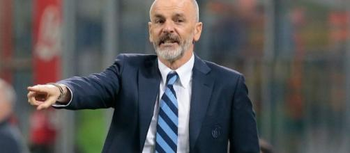 Pioli parla della sua avventura all'Inter e di Matias Vecino