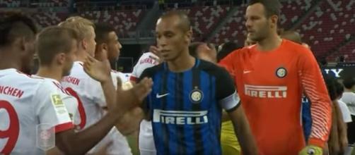 Inter, ultima amichevole contro il Bayern Monaco