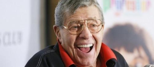 Jerry Lewis, estrella de la comedia de Hollywood - ratingcero.com