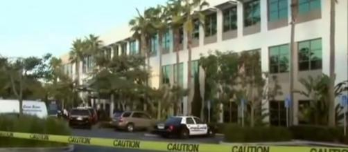 Jewish Doctor Fatally Shot At Newport Beach Medical Office / Image - JewsOnTelevision / YouTube