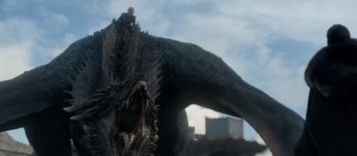 Jon Snow is expected to tame dragons the Targaryen way on Dragonstone. (Image source: HBO/YouTube)