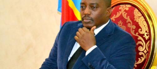 Joseph Kabila cherche du soutien .... désespérément - africa243.com