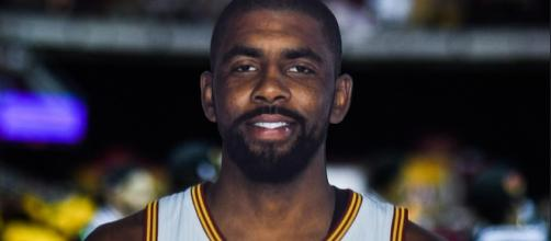 Kyrie Irving expressed that he wants to play for the New York Knicks - Flickr/Erik Drost