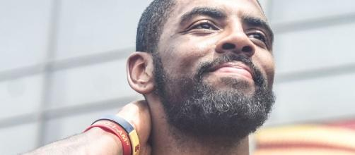 Kyrie Irving wants out of Cleveland Cavaliers (Image Credit - Erik Drost/Wikimedia Commons)