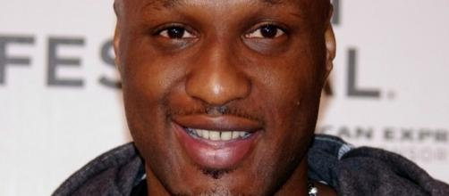 Lamar Odom recalled his struggle with sobriety in his personal essay. (Flickr/David Shankbone)