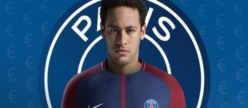 Neymar vestirá la casaca del PSG la próxima semana