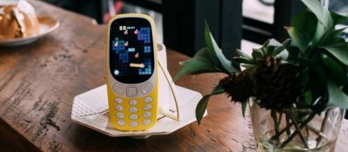 Nokia 3310 3G version poised for a U.S. launch. [Image via Flickr/Tinh Te Photo]