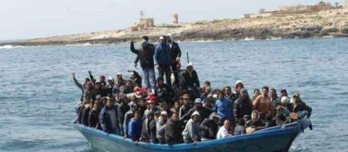 ok del governo per navi in acque Libiche ... - secoloditalia.it