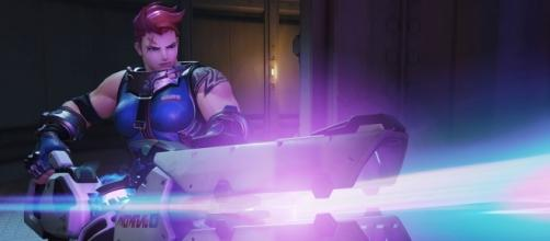 """""""Overwatch"""" changes its respawn system! Image Credit: Blizzard Entertainment"""