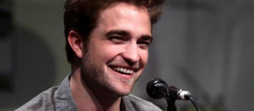 Robert Pattinson in an undated photo - Flickr/Gage Skidmore