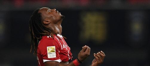 Rummenigge confirms Chelsea's interest in Renato Sanchez pinterest.com