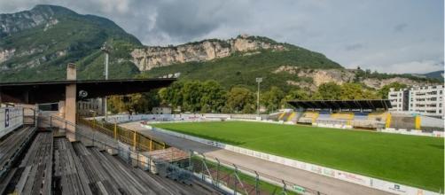 Samporia-Verona andrà in scena allo stadio di Trento, ecco i biglietti