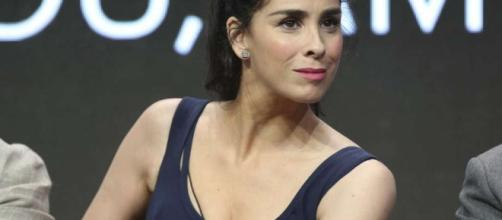 Sarah Silverman's show asks divided US to give love a chance - The ... - theintelligencer.com