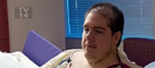 Steven Assanti bullied on Twitter, Facebook after weight loss. Source: Youtube TLC