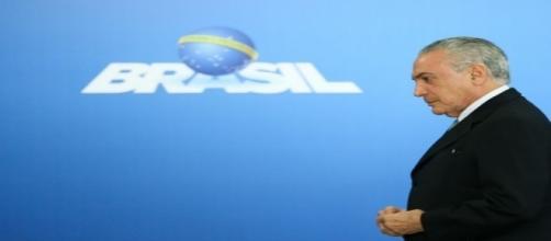 Temer vive reprovação recorde no Brasil