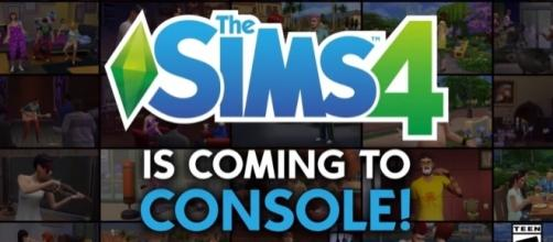 The Sims 4 is coming to PlayStation 4 and Xbox one this November (via YouTube - The Sims)