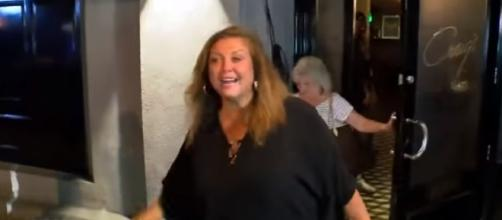 This Is What 'Dance Moms' Star Abby Lee Miller Ate Before Heading to Prison- Image | Inside Edition | YouTube