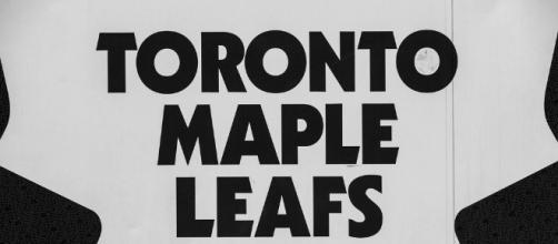 Toronto Maple Leafs logo courtesy of Flickr.