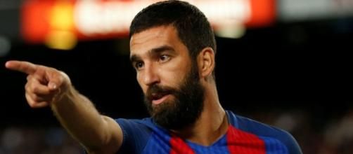 Turan set to join Galatasaray on loan supersport.com