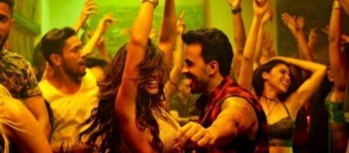 Videoclip 'Despacito' de Luis Fonsi y Daddy Yankee