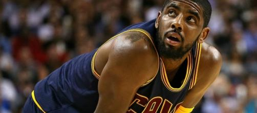 Will the Cleveland Cavaliers trade Kyrie Irving? (via YouTube - World of Basketball)