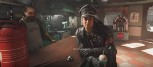 'Wolfenstein 2: New Colossus season pass offers three DLC packs. Bethesda Softworks/YouTube